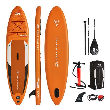 kayak robuste